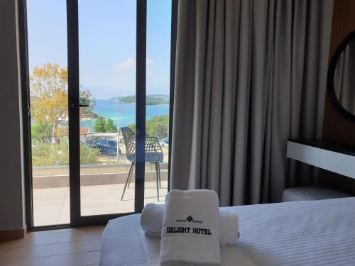 Delight Hotel, Sarandës