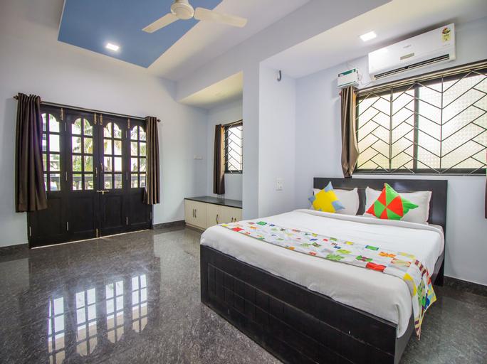 OYO 13298 Home Luxurious Studio Calangute, North Goa