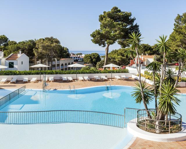 Hotel ILUNION Menorca, Baleares