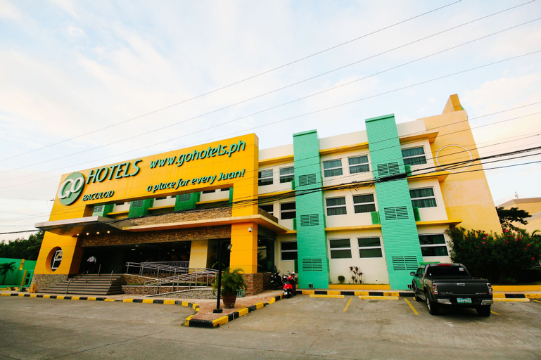 Go Hotels Bacolod, Bacolod City