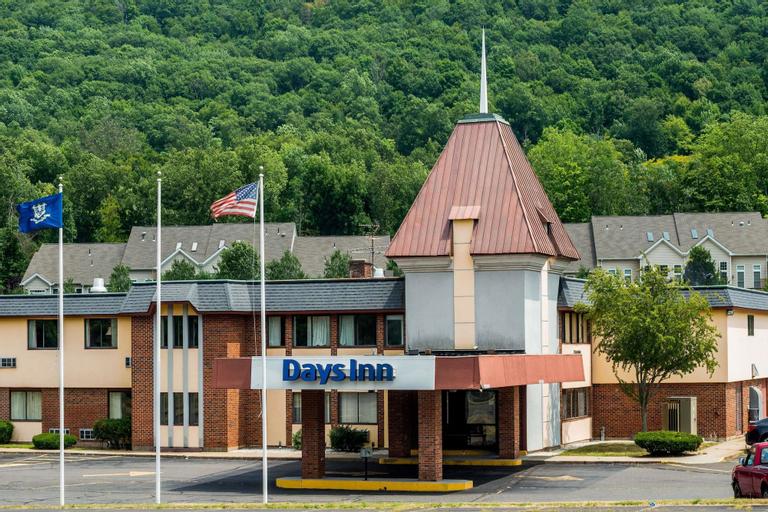 Days Inn by Wyndham Berlin Meriden, Hartford