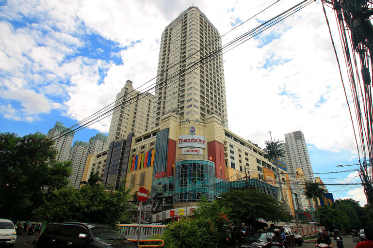 The Condotel at Jakarta Residence, Central Jakarta