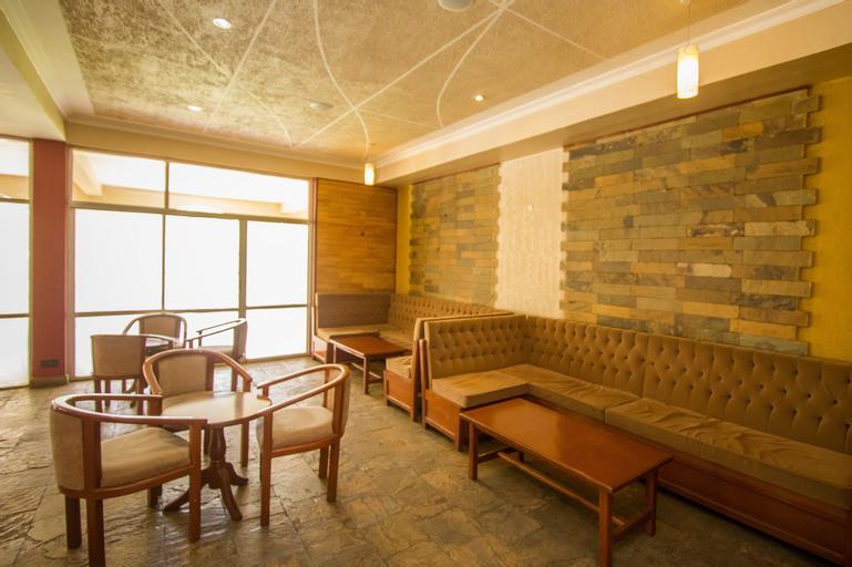 Sirikwa Hotel, Turbo