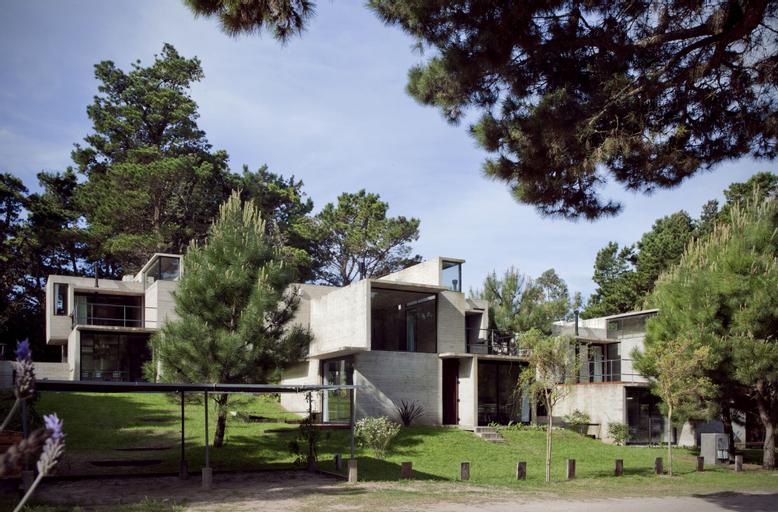 V & D Casas - Mar Azul, Villa Gesell