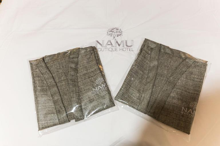Namu Hotel, Nam
