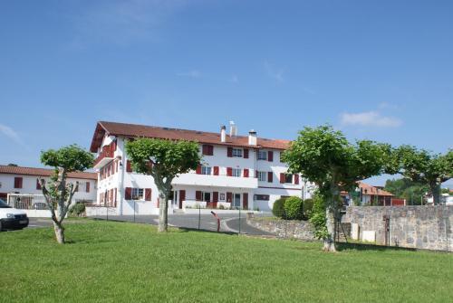 Hotel Residence Bergara, Pyrénées-Atlantiques