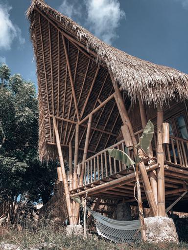 Penida Bambu Green, Klungkung