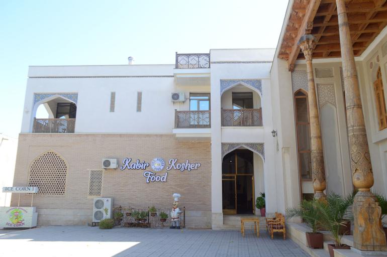 Kabir Hotel, Buxoro