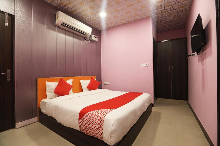 OYO 42640 Day Night Resort, Faridabad