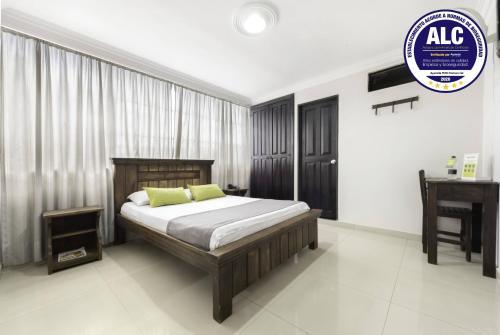 Ayenda 1120 Hotel Comercial, Pereira