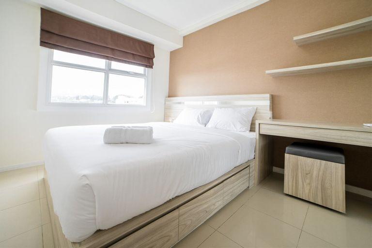 Modern Apartment Near Cihampelas at Parahyangan Residence, Bandung