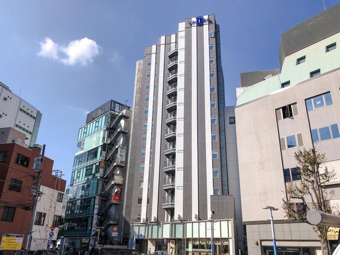 HOTEL UNIZO Yokohamaeki-West, Yokohama
