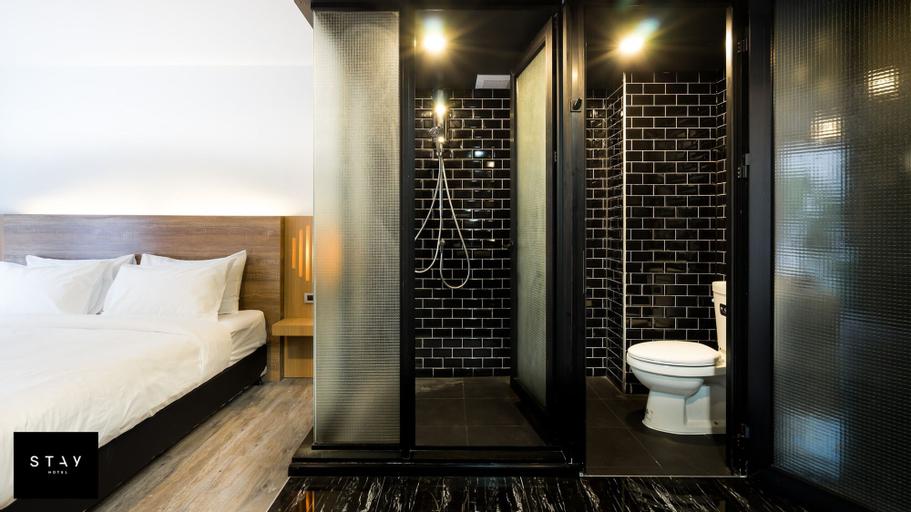 Stay Hotel BKK, Din Dang