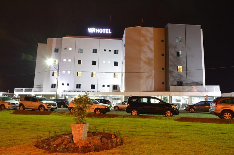 Wr Hotel, Campo Grande