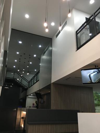 NueVo Boutique Hotel, Klang