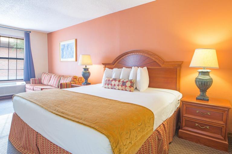 Hospitality Inn - Jacksonville, Duval