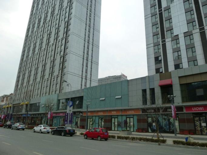 Dalian Best Hotel Apartment, Dalian