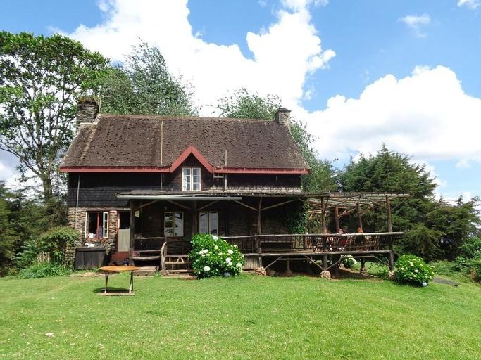 Castle Forest Lodge, Gichugu