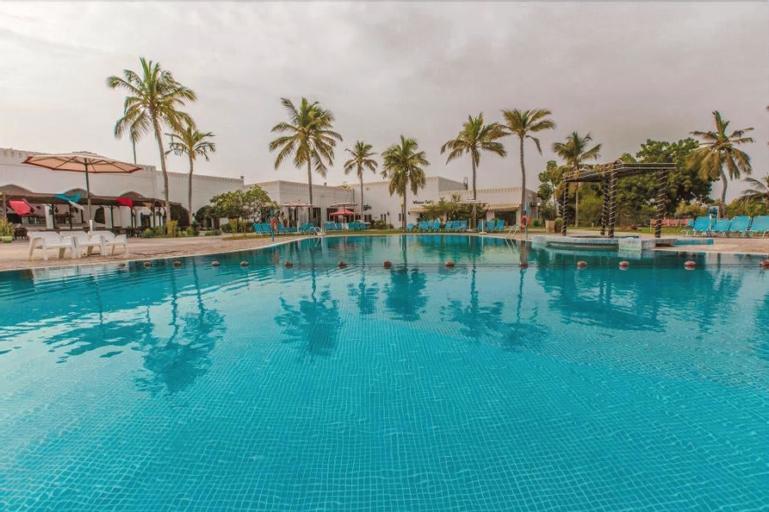 CAPITAL O133 Al Sawadi Beach Resort & Spa, Al Masnaah