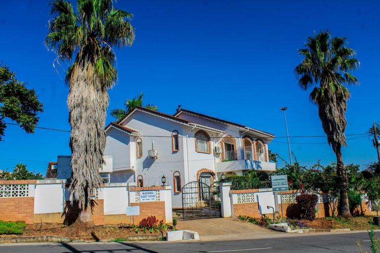 Madonsa Guest House, Manzini North
