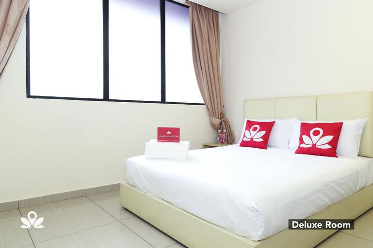 ZEN Rooms Charisma Hotel, Kuala Lumpur