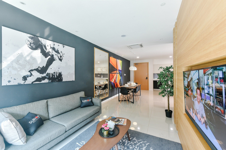 Private Suites by Subhome, Johor Bahru