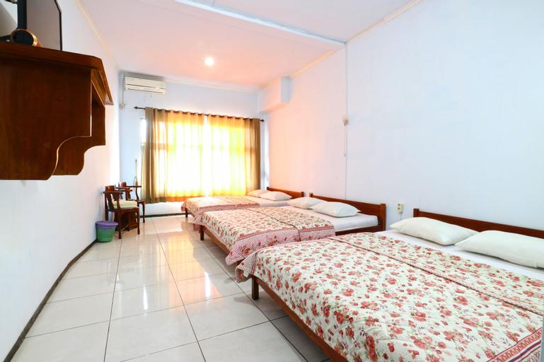 Hotel Bintang Malang, Malang