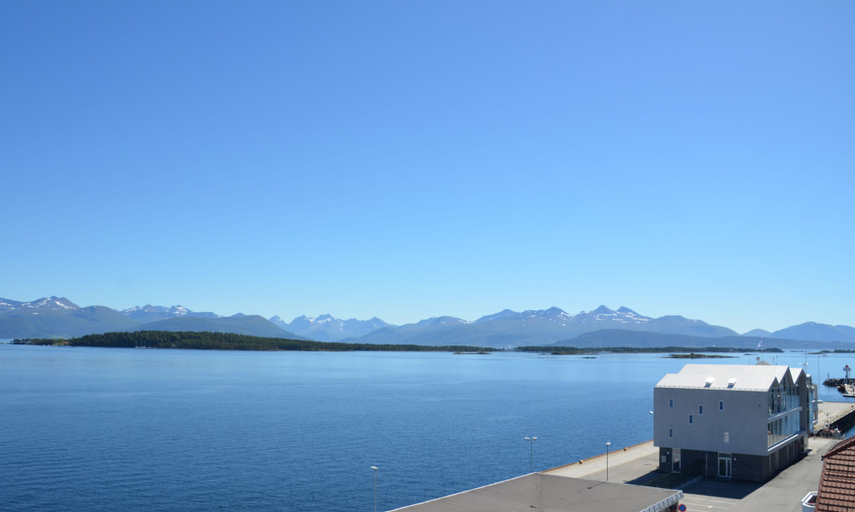 Thon Hotel Moldefjord, Molde