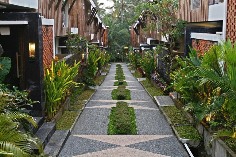 Green Fields Luxury Villas, Gianyar