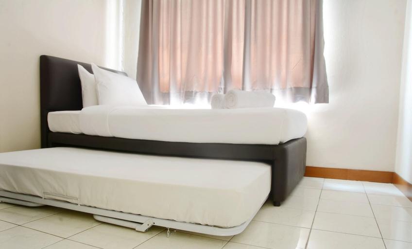 Cozy at Puri Garden Apartment near to Puri Indah, Jakarta Barat