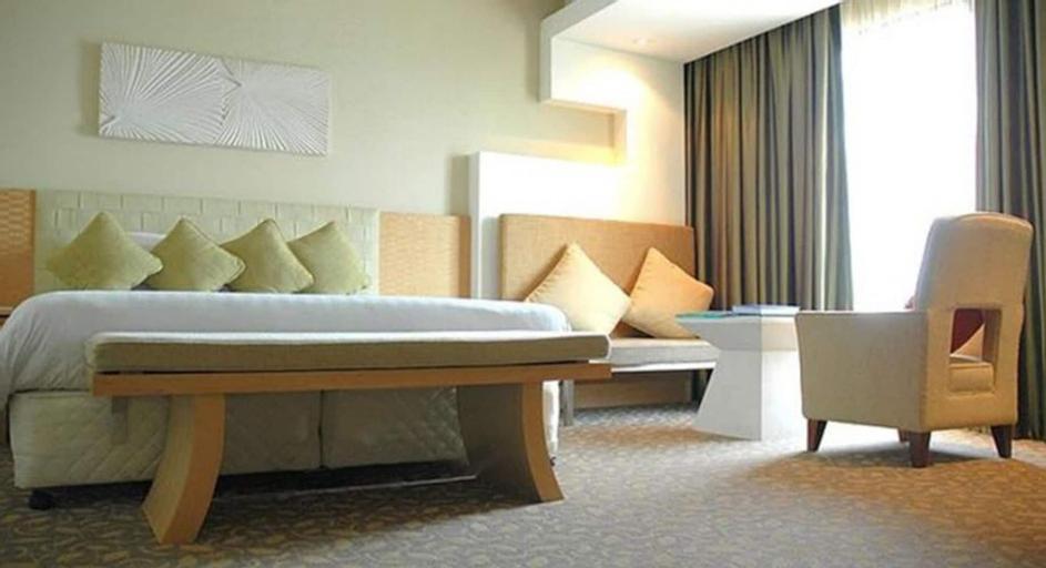 Grand Richmond-Stylish Convention Hotel, Muang Nonthaburi