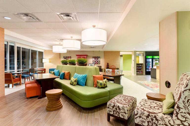 Home2 Suites by Hilton Omaha West, NE, Douglas
