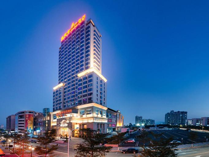 Royal Duke Cherrabah Hotel Zhongshan (Pet-friendly), Zhongshan
