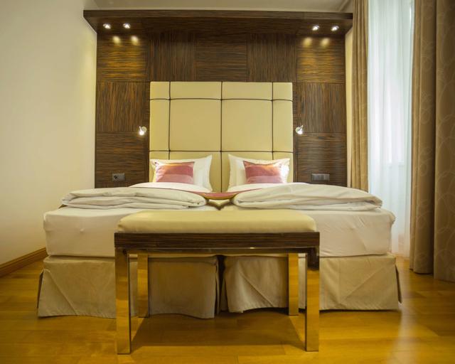 Best Western Plus Hotel Arcadia, Wien