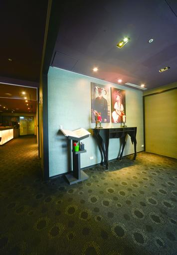 Taipei 101 SPARKLE Hotel, Taipei City