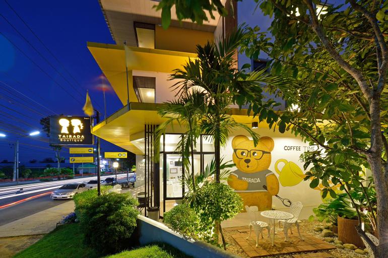 Tairada Boutique Hotel, Muang Krabi