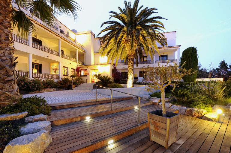 Van Der Valk Hotel Le Catalogne, Var