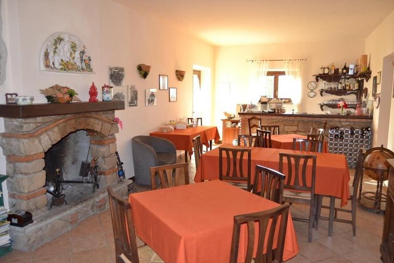 Le Macchie, Terni