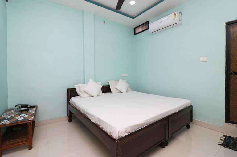 SPOT ON 37040 Hotel Ayushman Palace, Bilaspur