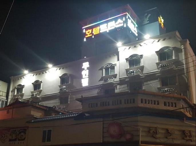 Prince Hotel, Gwangsan