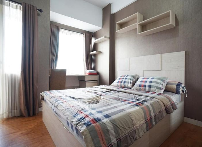 Apartemen Margonda Residence 4 & 5 By Liza, Depok