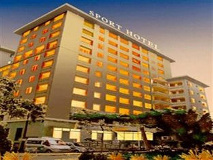 Sport Hotel Hanoi, Thanh Xuân