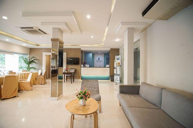 Sofyan Hotel Soepomo Syariah, South Jakarta