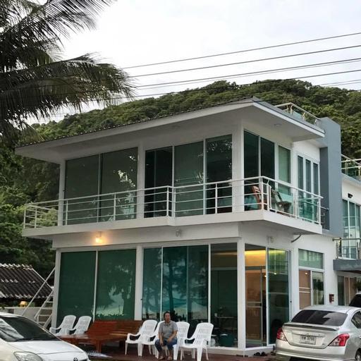 Khung Wimarn Beach Home, K. Na Yai Am