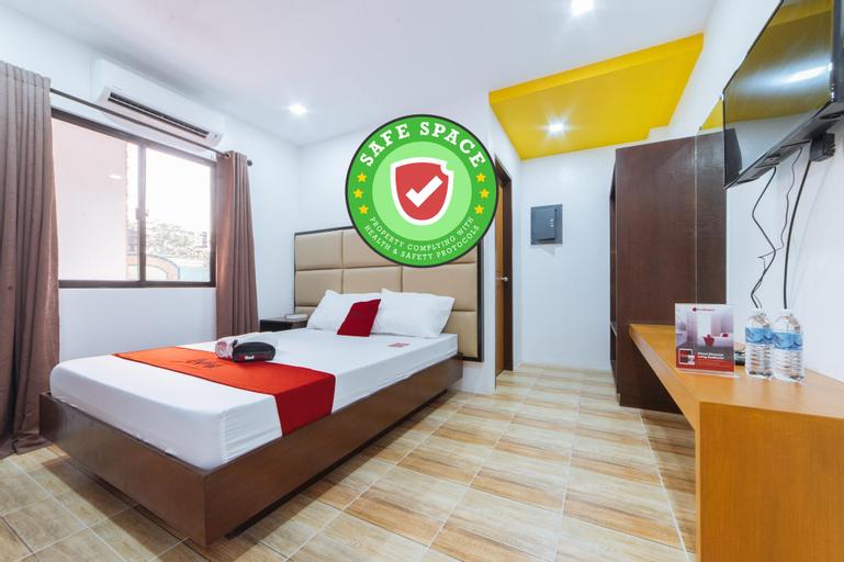 RedDoorz Plus @ JNV Dream Hotel Subic Zambales, Subic