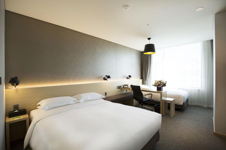 Arirang Hill Hotel Dongdaemun, Seongbuk