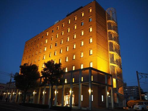 Shin Iizuka Station Hotel, Iizuka