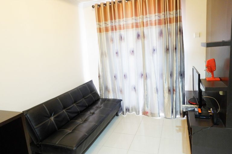 Spacious Belmont Residence Apartment near Puri, West Jakarta