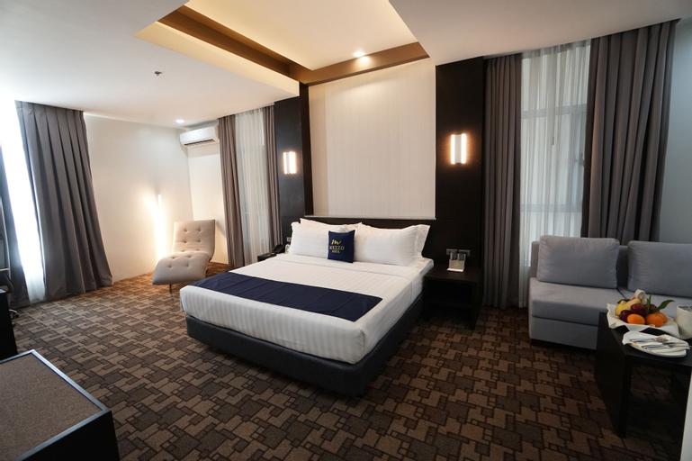 Mezzo Hotel, Cebu City