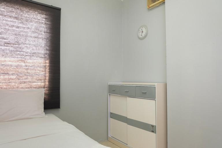 Exclusive 3BR Sea View Ancol Mediterania Apartment, North Jakarta